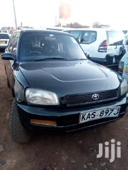 Toyota RAV4 2001 Black | Cars for sale in Kiambu, Hospital (Thika)