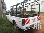 Isuzu Tougher 1998 White | Cars for sale in Uasin Gishu, Kapsoya