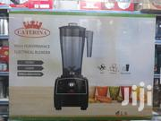 Heavy Commercial Blender/Blender | Kitchen Appliances for sale in Nairobi, Nairobi Central