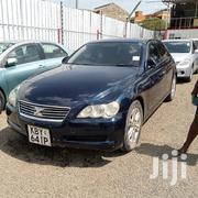 Toyota Mark X 2007 Blue | Cars for sale in Nairobi, Kasarani
