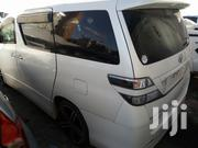 Toyota Vellfire 2013 Silver | Cars for sale in Mombasa, Shimanzi/Ganjoni