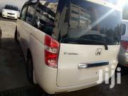 Honda Stepwagon 2014 White | Cars for sale in Mombasa, Shimanzi/Ganjoni