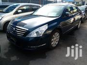 Nissan Teana 2014 Blue | Cars for sale in Mombasa, Shimanzi/Ganjoni