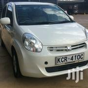 Toyota Passo 2011 White | Cars for sale in Nairobi, Kahawa