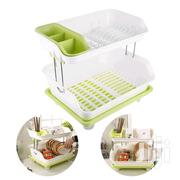 2 Layers Dish Rack | Kitchen & Dining for sale in Nairobi, Nairobi Central