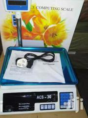 Butchery Digital Weigh Scales | Store Equipment for sale in Nairobi, Nairobi Central