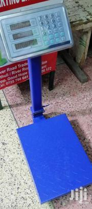 Bench Digital Weighing Scales | Store Equipment for sale in Nairobi, Nairobi Central