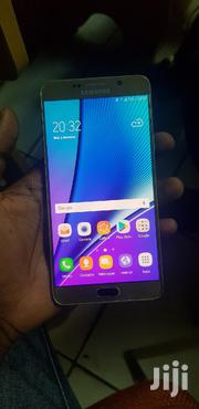Samsung Galaxy Note 5 32 GB Gold   Mobile Phones for sale in Nairobi, Nairobi Central