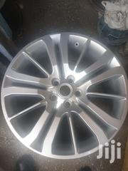 "Rangerover Sport/Discovery4 Rims Size 20""Inch 