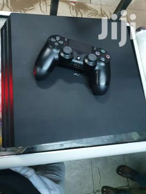 Preowned Ps4 Pro
