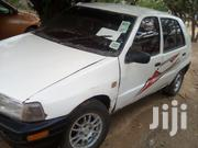 Daihatsu Charade 1988 1.3 White | Cars for sale in Garissa, Ijara