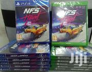 Nfs Heat Ps4 Need For Speed Heat Playstation 4 | Video Games for sale in Nairobi, Nairobi Central