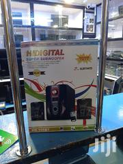 2.1 Hidigital Subwoofer | Audio & Music Equipment for sale in Uasin Gishu, Kimumu