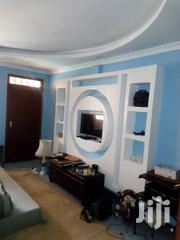 Gypsum Tv Unit Services And Ceilings | Other Repair & Constraction Items for sale in Kiambu, Ruiru