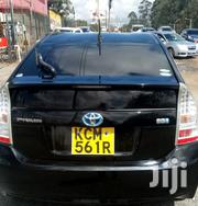 Toyota Prius 2010 Black | Cars for sale in Nairobi, Embakasi