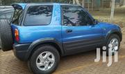 Toyota RAV4 1999 Blue | Cars for sale in Nairobi, Embakasi