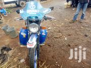 Motorcycle 2017 Blue | Motorcycles & Scooters for sale in Nairobi, Roysambu