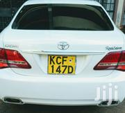 Toyota Crown 2008 White | Cars for sale in Nairobi, Embakasi