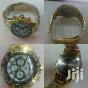 Goldish Edifice | Watches for sale in Homa Bay, Mfangano Island