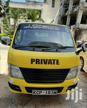 Nissan Caravan 2010 Yellow | Cars for sale in Kajiado, Magadi