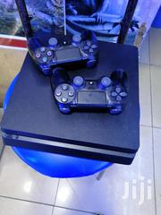 Ps4 Used With Two Pads | Video Game Consoles for sale in Nairobi, Nairobi Central