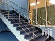 Stainless Steel Handrail Stair Railing | Building Materials for sale in Mombasa, Shimanzi/Ganjoni