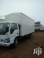 Isuzu Npr Cover Body | Trucks & Trailers for sale in Nairobi, Nairobi West