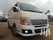 New Nissan Caravan 2012 White | Cars for sale in Nairobi, Kilimani