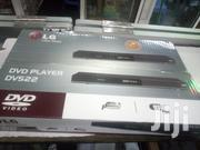 LG DVD Player | TV & DVD Equipment for sale in Nairobi, Nairobi Central