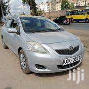 Toyota Belta 2010 Silver | Cars for sale in Nairobi, Kasarani