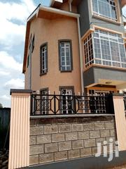 Mansionette House for Sale in Banana Centre of Five Bedroom | Houses & Apartments For Sale for sale in Nairobi, Woodley/Kenyatta Golf Course