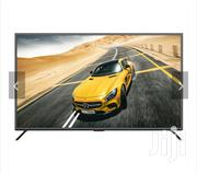 Vision PLUS 55 Inch Smart 4K Uhd Android TV Vp8855k | TV & DVD Equipment for sale in Nairobi, Nairobi Central