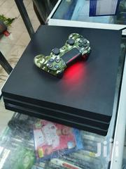 Playstation 4 Pro Machine | Video Game Consoles for sale in Nairobi, Nairobi Central