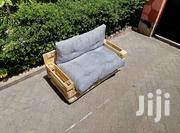 2 Seater Pallet Couch   Furniture for sale in Nairobi, Embakasi