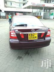 Toyota Premio 2007 Purple | Cars for sale in Nairobi, Kasarani