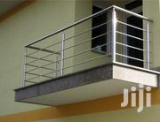 Stainless Steel Balcony | Building Materials for sale in Mombasa, Shimanzi/Ganjoni