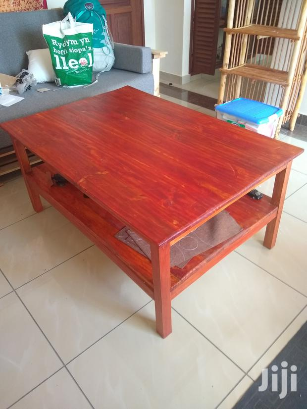 Archive: Large Coffee Table