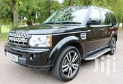 Land Rover LR4 2012 HSE Black | Cars for sale in Nairobi, Karen