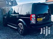 Land Rover LR4 2012 Black | Cars for sale in Nairobi, Kilimani