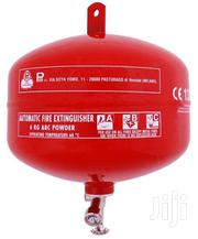 Automatic Fire Extinguisher | Safety Equipment for sale in Nairobi, Nairobi Central