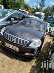 Nissan Teana 2011 Black | Cars for sale in Kiambu, Kabete