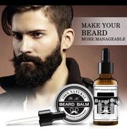 Beard Oil Natural Organic 100%(30ml) | Hair Beauty for sale in Nairobi, Nairobi Central
