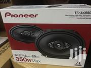 6 By 8 Car Door Speakers For Mazda Premacy Or Nissan Lafesta | Vehicle Parts & Accessories for sale in Nairobi, Nairobi Central