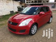 Suzuki Swift 2011 Red | Cars for sale in Nairobi, Ngando