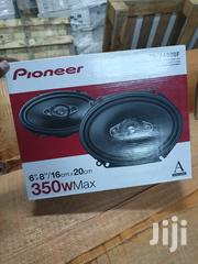Original Oval 6 By 8 Speakers For Most Mazdas 350 Watts 80 Watts Rms | Vehicle Parts & Accessories for sale in Nairobi, Nairobi Central