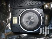 MBQ 200watts Undersear Woofer | Vehicle Parts & Accessories for sale in Nairobi, Nairobi Central