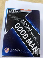 Good Man Improved Enlargement &Sex Pills | Vitamins & Supplements for sale in Nairobi, Nairobi Central