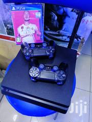 Ps4 Used ,Two Pads + Fifa 2020 | Video Games for sale in Nairobi, Nairobi Central
