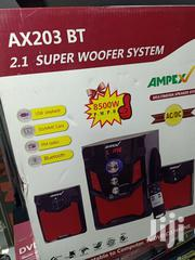 Ampex Super Subwoofer Available | Audio & Music Equipment for sale in Nairobi, Nairobi Central