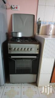 4 Burner Gas Cooker With in Built Oven (Negotiable) | Kitchen Appliances for sale in Nairobi, Nairobi Central